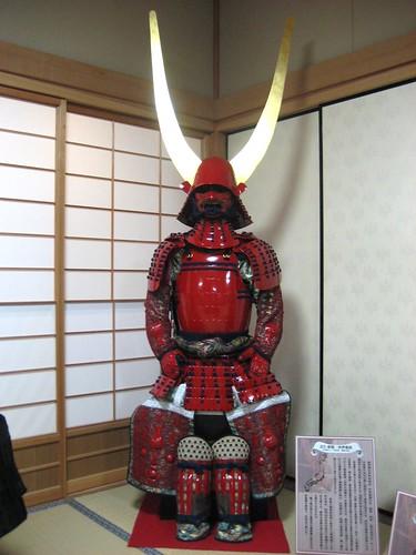 黒澤明 生誕100年祭 甲冑展 画像25