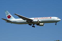 C-GEOU - 648 - 30108 - Air Canada - Boeing 767-375ER - 100617 - Heathrow - Steven Gray - IMG_4024