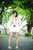 果子 (Funstyle) Tags: portrait woman cute girl beauty model nikon asia taiwan 85mm babe taipei 台灣 fx 2010 peopel 228公園 人像 美女 外拍 正妹 網路美女 mikako 果子 d700 みかこ 數位幻影