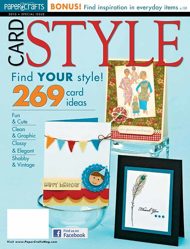 4752362289 27570c2f42 Magazine Monday: Find YOUR Style
