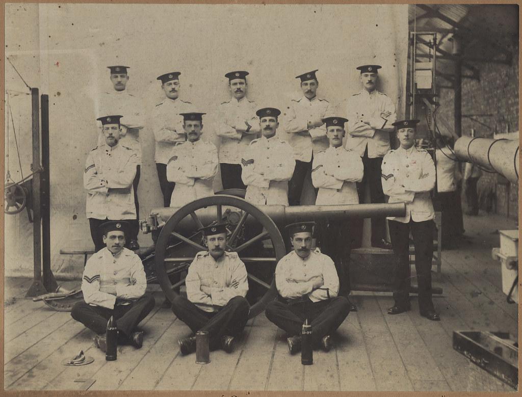 Royal Marine Barracks Chatham
