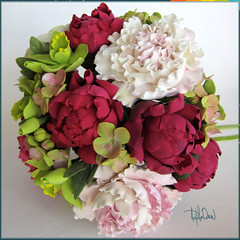 For happy wedding