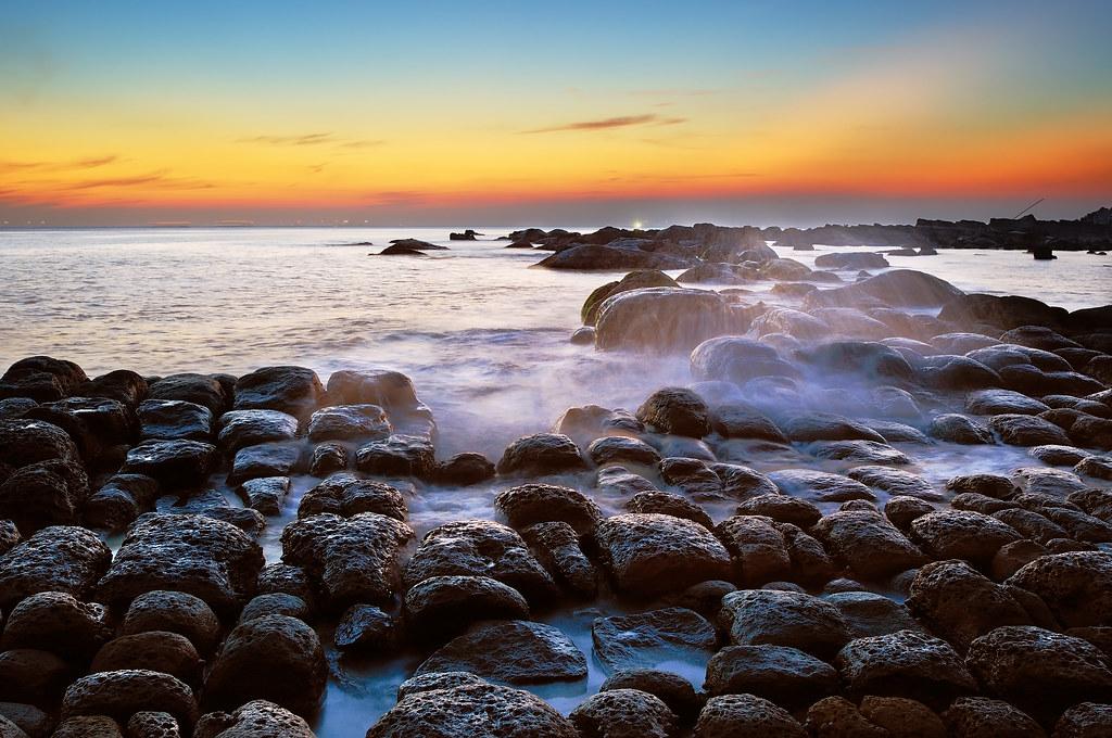 豆腐撲浪 每到夏天我要去海邊
