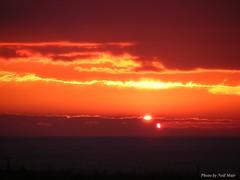 July Sunset, Fraserburgh (Neil Mair Photography) Tags: sunset photography neil broch fraserburgh mair earlyjulysunset