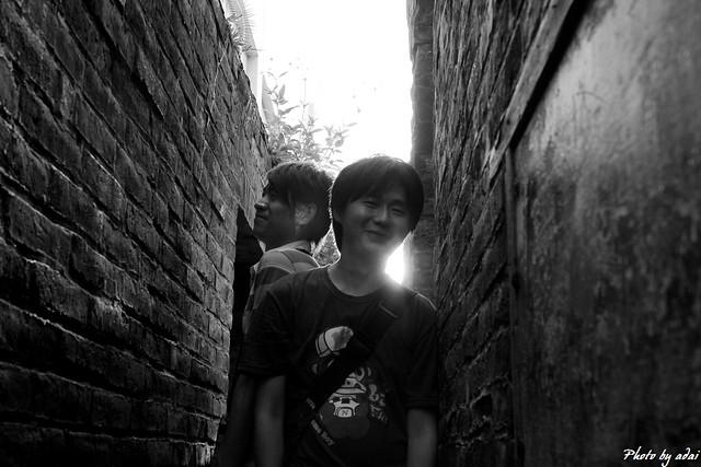 2010.7 去鹿港