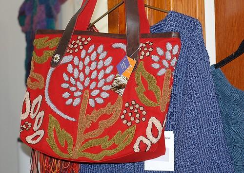 Lantern Moon bag