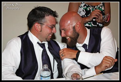 Damien & Brian