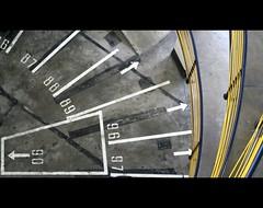 vertigo park (mario bellavite) Tags: park venice shot parking best explore tachimetro sosta mariobellavite