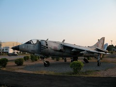 IMG_1179.JPG (arcadian88) Tags: aircraft navy royal thai harrier rtn utapao