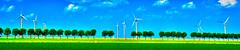 Almere, Holland (Cassiar1) Tags: holland windmill landscape places windmills molen 2010 almere