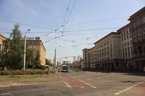 Windmühlenstraße, Leipzig