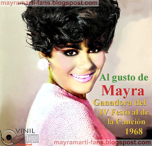 Al gusto de Mayra 1968