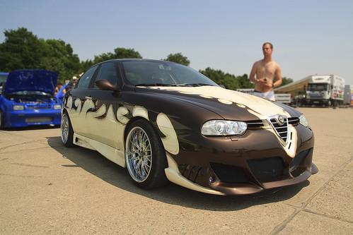 Maserati GranTurismo, Cool