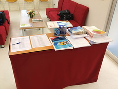 Scholarships and IELTS Seminar