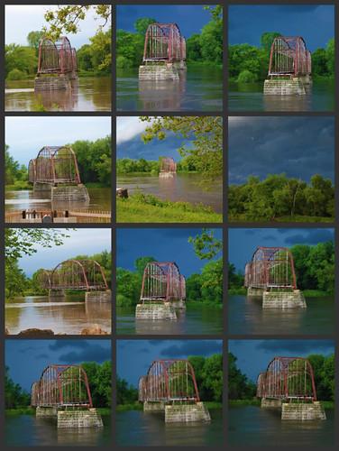 Sutliff River Bridge