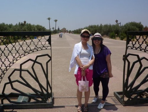 34 Jardin Menara