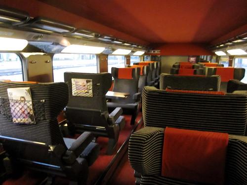 Logistics The Rails Between Paris And Nice Cest Christine - Paris to nice
