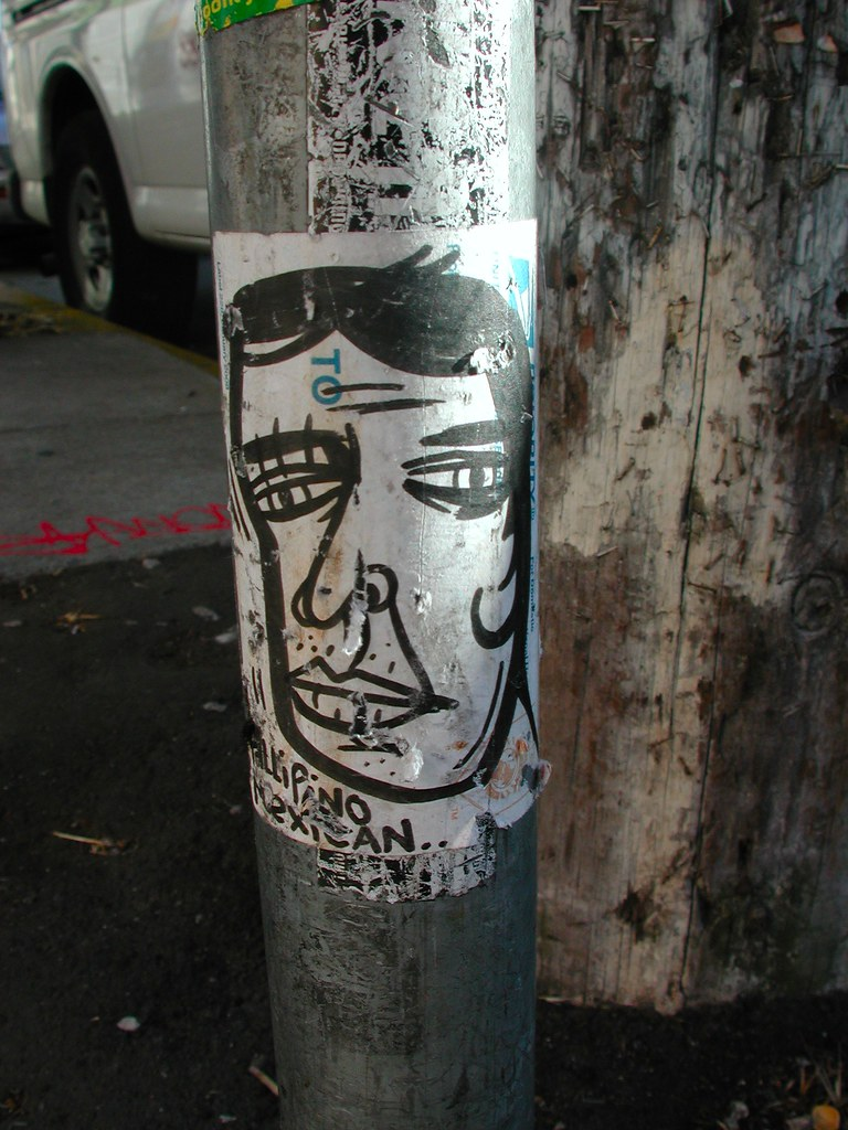 PORE, POBRESITO, Street Art, Graffiti, Berkeley,