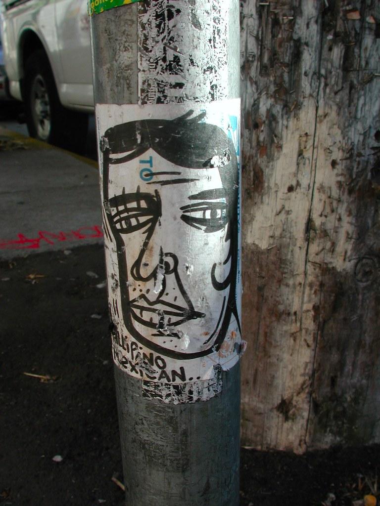 PORE, POBRESITO, Street Art, Graffiti, Berkeley,