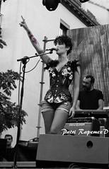 Vega (Patri Rapemexd) Tags: madrid music live vega chueca orgullogay ondina lorenac murfila belenarjona