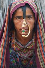"Asia - India / Jat people - tribe in Gujarat (RURO photography) Tags: india scarf asia asahi muslim islam tribal piercing ring rings tribes asie tribe indië indien sindh anthropology indi banni tribo yat stam inde ethnology azië tribu hoofddoek sjaal moslim indland kutch インド jat indija 印度 stammen stämme etnia tribus jatt muslima ethnique tribue indegenous jath ethnie جات yath tribalgroup эфиопия rudiroels fadingcultures islamiet ethnograaf ethnografisch vanishingculture culturasperdidas indegenoustribal jater dhanetajat dhaneta verdwenenculturen jatpeople ""tribalgirl"" ""indegenouspeople"" индија ინდოეთი אינדיע tribus埃塞俄比亞 джат جاٹ underthescarf jattwoman yatpeople jattpeople"