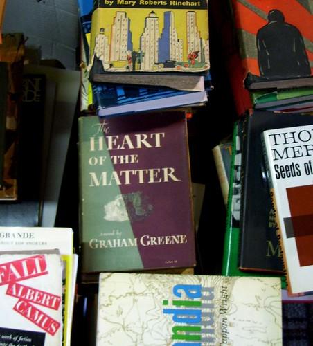 Lost H Books 1