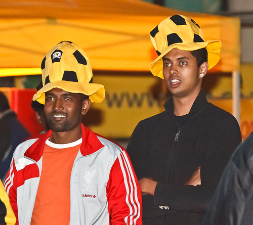 Montecasino - MTN Soccer World Cup 2010 Fan Zone
