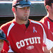 Cotuit Kettleers 2010 - James Foster, #24 OF