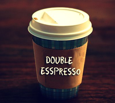 espresso cup DE