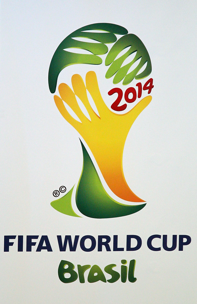 Thumb Logotipo del Mundial de Fútbol Brasil 2014