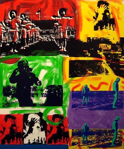 Dehumanized Society - 1998