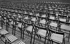 No Audience (C_MC_FL) Tags: vienna wien wood blackandwhite bw white black