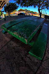 Chicano Park-28 (ASHCROFT54) Tags: california photoshop canon sandiego murals wideangle icon fisheye vivitar hdr chicanopark f35 7mm mexicanculture barriologan mexicanheritage tinarice 40d loganheights dynamicphotohdr fisheyeperspective ashcroft54 topazdenoise topazdetail underpassofcoronadobridge