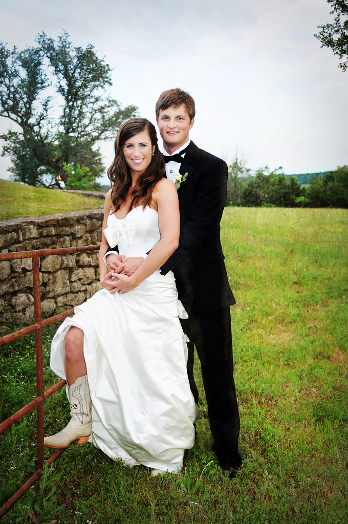 On The Road A Flat Top Ranch Wedding Dfw Events