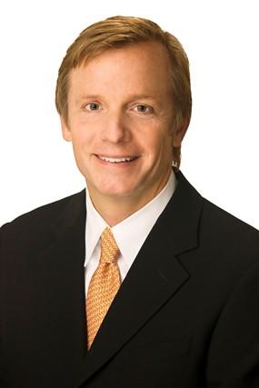 Paul Beverly