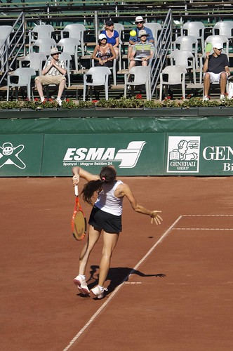 Patty Schnyder - Patty Schnyder