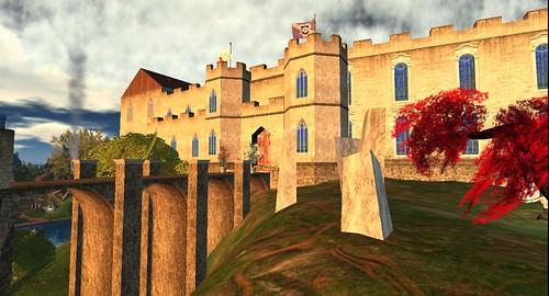 Isle of Skye - Winterfell Anodyne