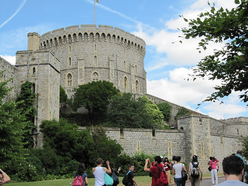 windsor castle one