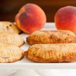 Peach Fried Pies/Hand Pies