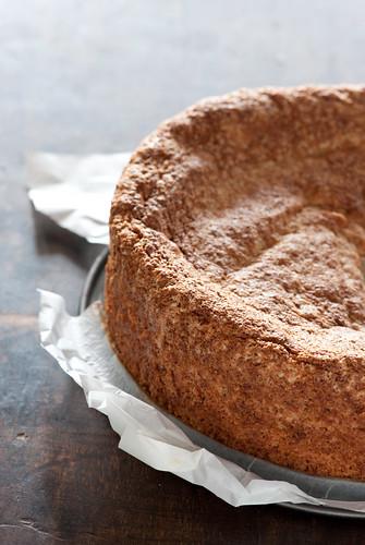 the 3 ingredient cake