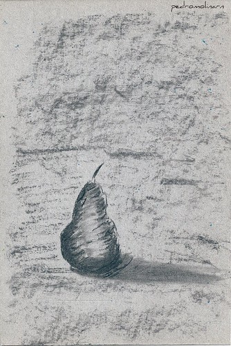 La pera