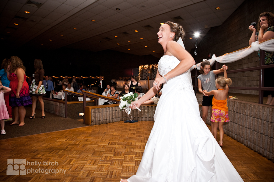 Michelle + Chris | Laborer's Union Hall Urbana wedding photographer