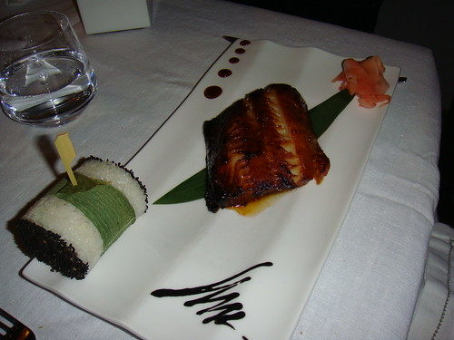Caramelized Black Cod with Miso