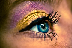 focused on the window (cooperspectivephoto) Tags: blue iris light portrait amanda detail macro eye window girl beauty closeup female canon gold blog purple young makeup convex reflect tuesday mascara 365 monday eyeshadow catchlight toofaced milania t2i amandacrisp cooperspective liquifeye cooperspectivephoto