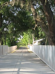 Orlando's urban trail (via bicyclinginfo.org)