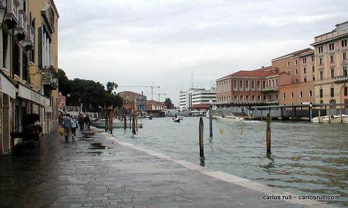 Venice, Italy August 2005