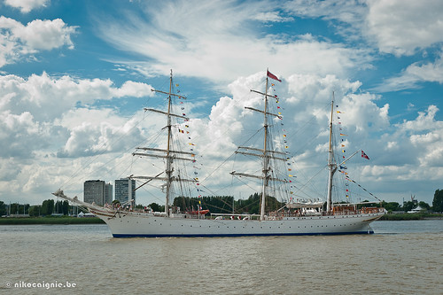 Tall Ship Race