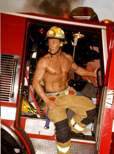 Gay Forums All Things Gay Why Are Firefighters Hot