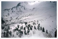 [不合時宜] 童話。 (marcma / 馬克馬 /) Tags: snow film japan 日本 雪 北陸 立山黑部 大觀峰 klassew 空中纜車 marcism