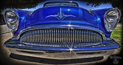 Buick Skylark (J@ke Morrison (Rebel Rouser Images)) Tags: blue canon20d wideangle 1022mm hdr buickskylark longbeachsultans worldmachineshdr